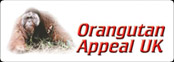 Oranutan Appeal UK logo